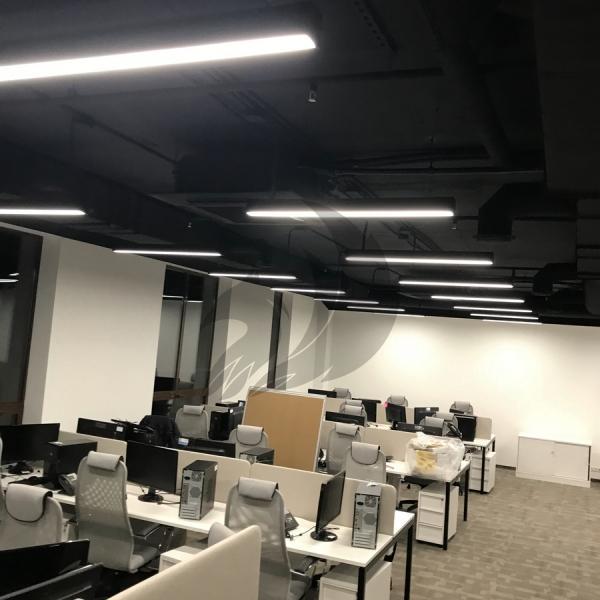 БЦ «Савинский», офис компании «Ас Ай Риччи»