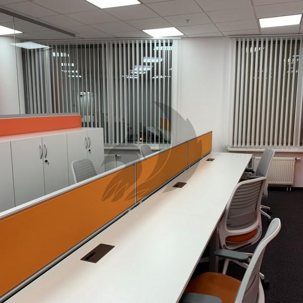 БЦ «Северное Сияние», офис Sidel