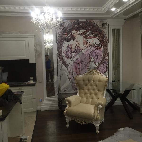Квартира, ул. Тверская